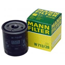 Фильтр Mann W713/28 масл.